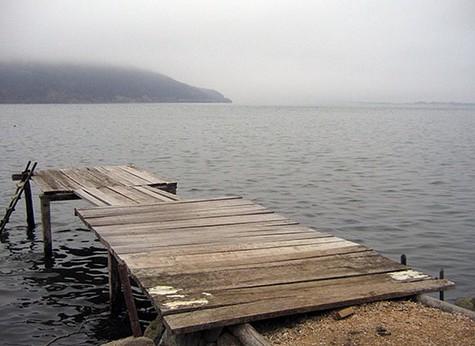 Danube River [Photo by bogdix]