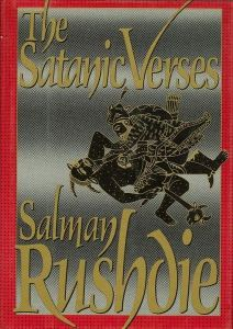 Rushdie, S. The Satanic Verses